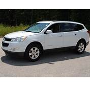 Chevrolet Traverse Wake Forest Suv  Mitula Cars