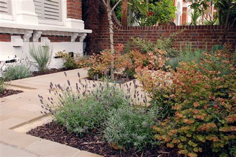 Front Garden Design Tips What About The Plants Lisa