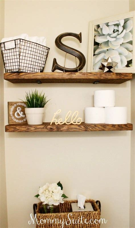 bathroom shelves decorating ideas 1000 ideas about decorating bathroom shelves on