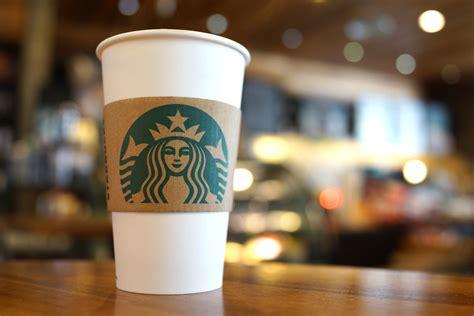 Coffee Starbucks burned by starbucks coffee awarded 100k