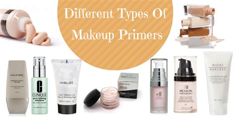 a type primer types of makeup life style by modernstork com