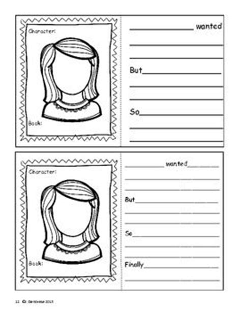 character trading cards template 3rd grade 17 best images about character on graphic