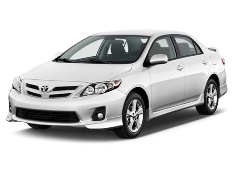 Toyota Corolla S 2012 2012 Toyota Corolla Pictures Photos Gallery The Car