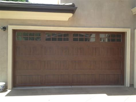 Clopay Gallery Collection 16 X 8 Yelp Clopay Garage Door Weight