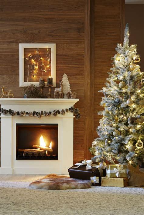 amerikanischer kamin weihnachten die besten 25 weihnachten kamin ideen auf