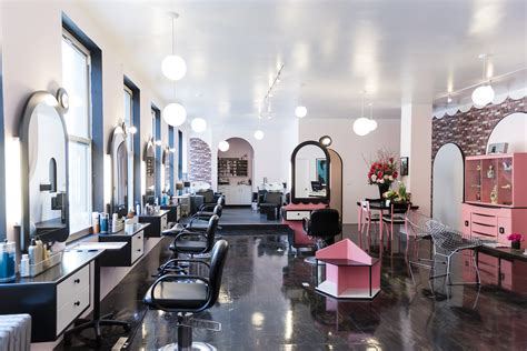 Fourth Floor Hairdressers by Seagull Boutique Hair Salon 212 989 1807 Hair Salon Nyc