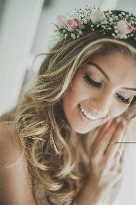 bridal hairstyles long 20 beach wedding hairstyles for long hair long