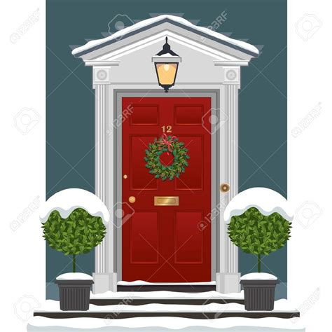 door clipart door clipart front door pencil and in color door clipart