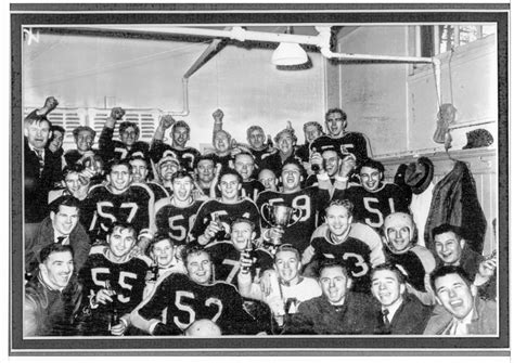 varsity blues locker room speech doty legend lives on through argos dynasty sportsnet ca
