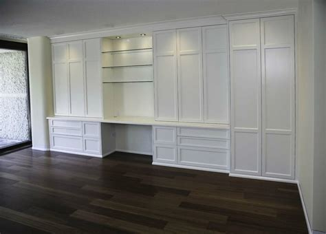 built in cabinets for home office toronto built ins traditional home office toronto