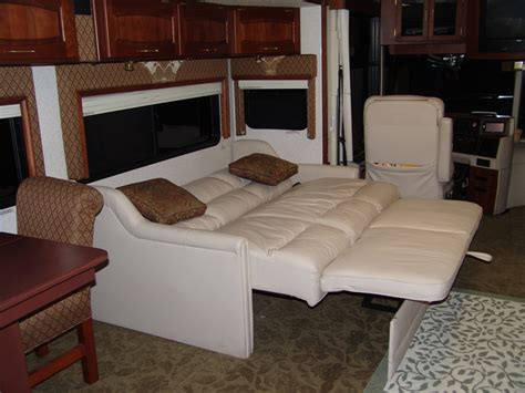 rv couches used cer furniture replacement rv furniture seats