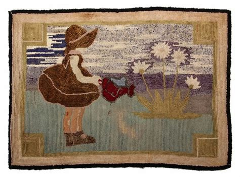 Rug Hooking Maine by 555 Best Images About Hooked Rugs Vintage Iii On