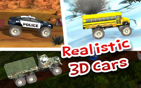 monster truck racing game amazon com monster truck racing free game appstore for