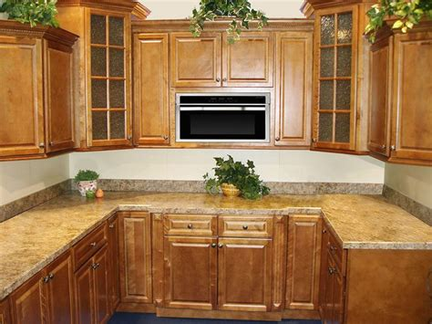 Maple Spice Kitchen Cabinets Buy Spice Maple Kitchen Cabinets
