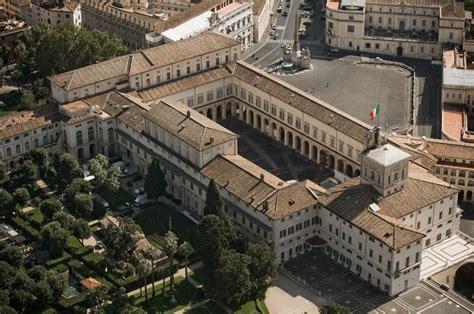 giardini quirinale visite roma visita al palazzo presidenziale quirinale 1