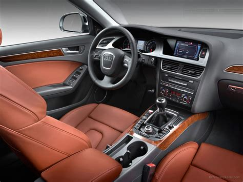 Audi A4 2010 Interior by Audi A4 Avant Interior Wallpaper Hd Car Wallpapers