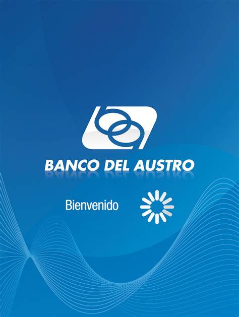 www banco del austro tarjetas saldo tarjeta de credito banco del austro prestamos para