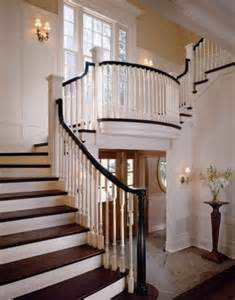 Traditional Staircase Ideas Interior Design Musings Stairwell Lighting