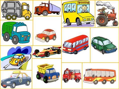 imagenes de laminas escolares lamina de medios de transporte mis im 225 genes escolares