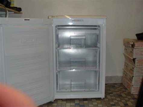 congelateur 3 tiroirs congelateur 3 tiroir sur