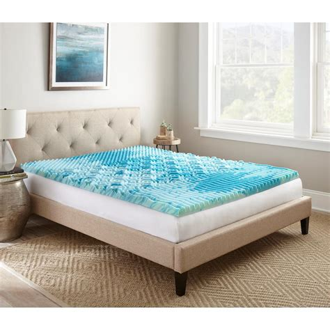 home design 5 zone memory foam 100 home design 5 zone memory foam mattress pad on sale now 40 home design 5 zone