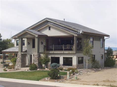 custom golf course home for sale montrose colorado