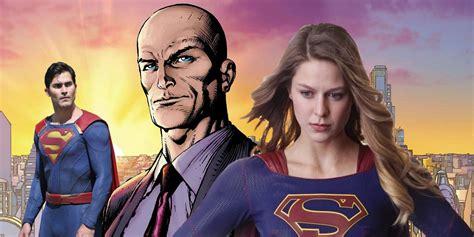 llega a las librer 237 as la segunda luthor llega a la segunda temporada de supergirl cultture