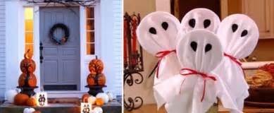 Cute Cheap Halloween Decorations Cheap Outdoor Halloween Decorating Ideas