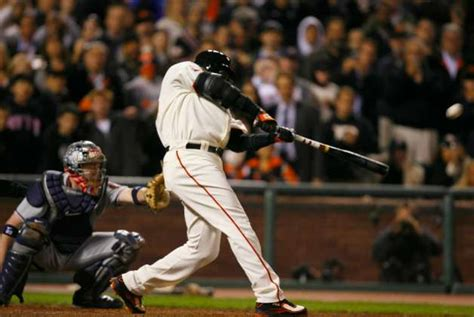 a great hitter like bonds belongs in sfgate