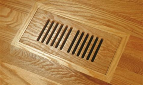 10 X 16 Floor Vent Cover by Solid Block Air Vent Cover 4 15 16 X 12 13 16 In Los