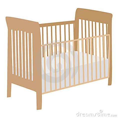Baby Crib Clipart Drawing Of Crib Creative Ideas Of Baby Cribs