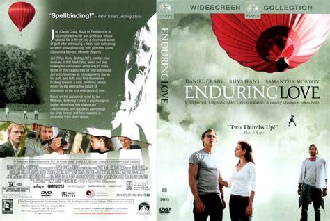 enduring love enduring love movie dvd scanned covers 1258enduring love dvd covers