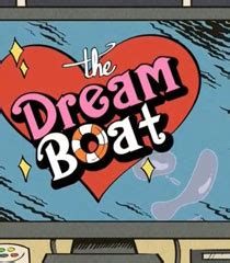 dream boat tv show voice of dream boat tv announcer the loud house behind