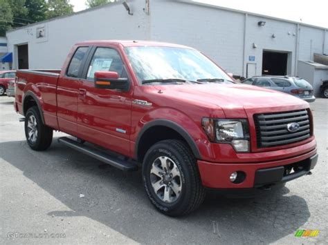2012 Ford F150 Fx4 by Metallic 2012 Ford F150 Fx4 Supercab 4x4