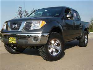 2014 Nissan Frontier Lift Kit Nissan Frontier Lift Kits Suspension Lift Kits Leveling