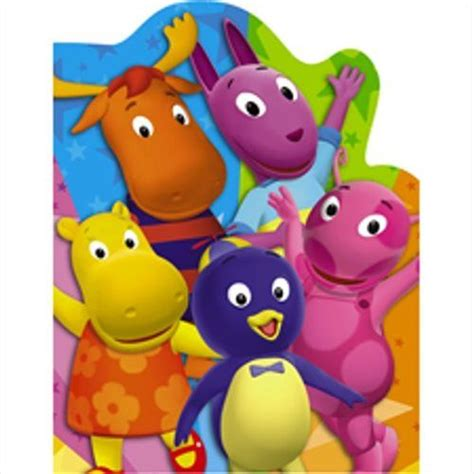 the 45 best images about backyardigans birthday