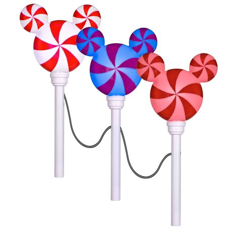 disney light pathway mickey ears mickey ears pathway lights d 233 cor welcome guests this