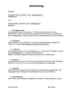 Kfz Versicherung K Ndigen Ohne Papiere by Kaufvertrag Vorlage Schweiz Muster Und Vorlagen