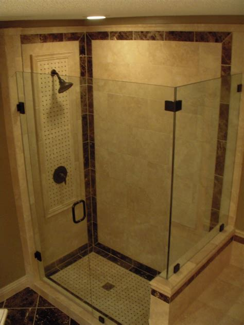 Tiled Shower Stalls Tile Contractor Creative Tile Bathroom Remodel Shower Stall