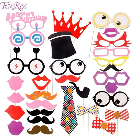 Packing Plastik Natal Edisi G Min 30pcs popular baby prop glasses buy cheap baby prop glasses lots from china baby prop glasses