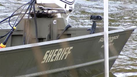 boating accident up north fisherman who died after boating accident identified wpbn