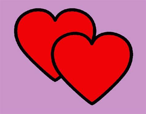 imagenes de corazones mas bonitos del mundo dibujo de coranzoncitos muy bonitos pintado por almanataly