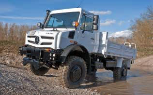 Unimog Mercedes New Mercedes Unimog Ready To Run Everything