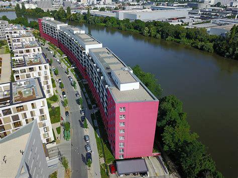 wohnungen offenbach hafen abg frankfurt holding gmbh bauen aktuelle projekte