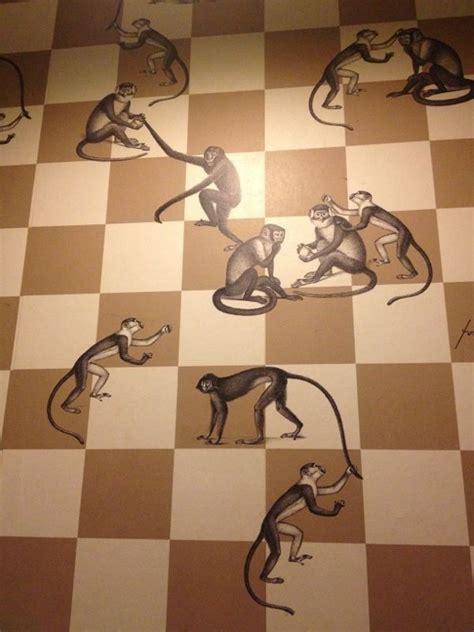 monkey wallpaper for walls 930 best pattern images on pinterest wallpaper