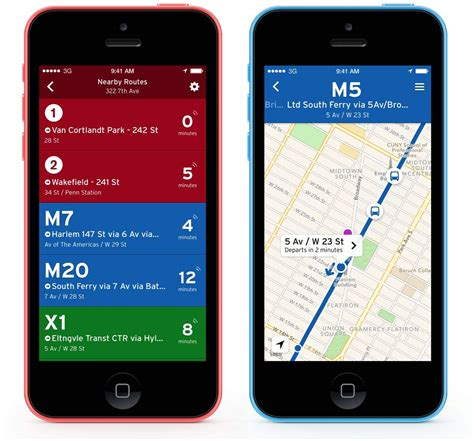 give your iphone an ios 7 makeover with this new theme one of the best transit apps for iphone gets ios 7