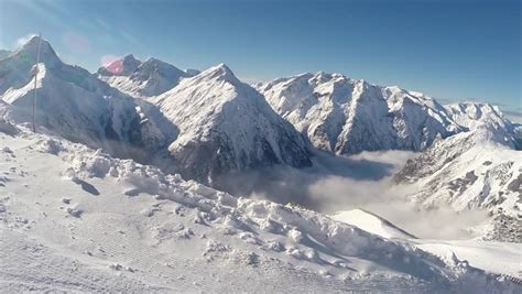 les deux alpes live web beautiful view of alp ski resort quot les deux alpes