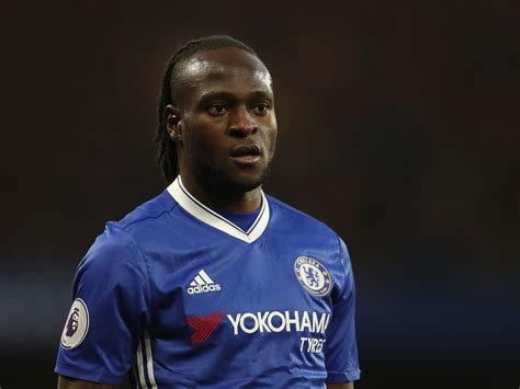 Victor Moses With Antonio Conte As His Guide Victor Moses Has Finally