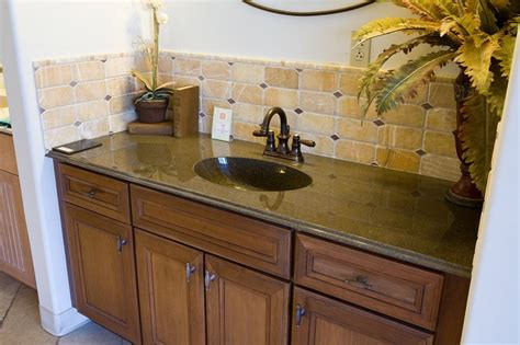 Cultured Countertop by Coffee Cultured Marble Vanity Top Yelp