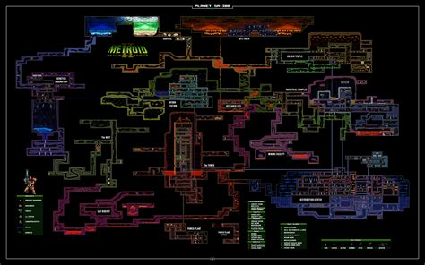 am2r project another metroid 2 remake map project am2r another metroid 2 remake view topic